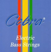 Bass Guitar String (Cobra)